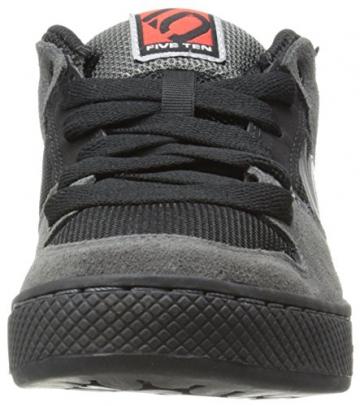 Test: MTB Schuhe für Plattform Pedale